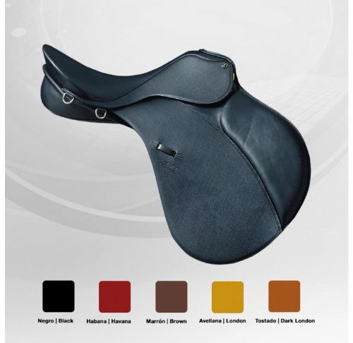 General purpose saddle Europa-Especial by Zaldi